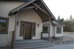 Modern Entry