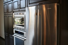 Cabinets and Appliances